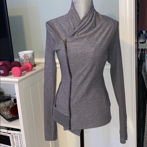 lululemon athletica Jackets & Blazers - Lululemon wrap jacket